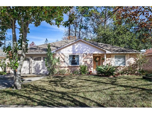 235 Ridgewood Circle, Mandeville, LA 70471 (MLS #2131625) :: Watermark Realty LLC