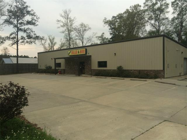 48511 Hwy. 437 Highway, Franklinton, LA 70438 (MLS #2131636) :: Turner Real Estate Group