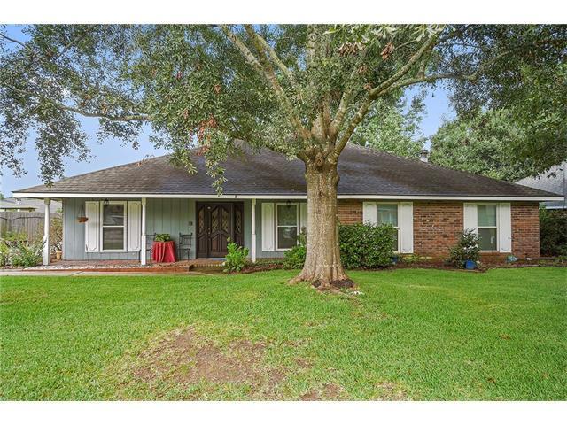 114 Stratford Drive, Slidell, LA 70458 (MLS #2131677) :: Turner Real Estate Group