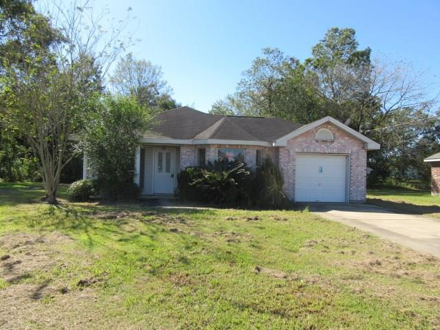 105 Historic West Street, Garyville, LA 70051 (MLS #2131696) :: Turner Real Estate Group