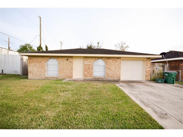 339 Dandelion Drive, Waggaman, LA 70094 (MLS #2131713) :: Turner Real Estate Group