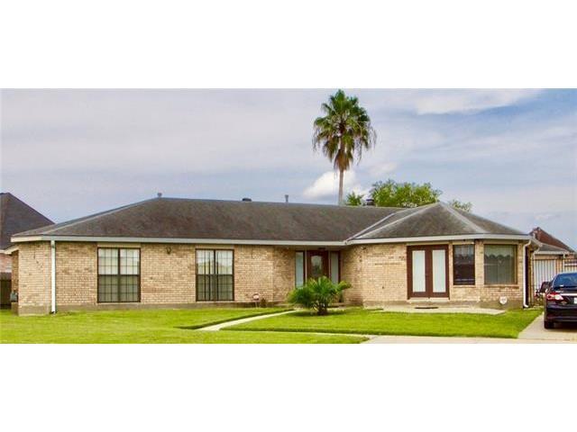 5841 Kensington Boulevard, New Orleans, LA 70127 (MLS #2131744) :: Turner Real Estate Group
