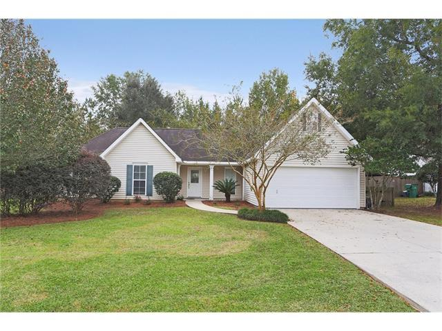 233 Heather Drive, Mandeville, LA 70471 (MLS #2131750) :: Turner Real Estate Group