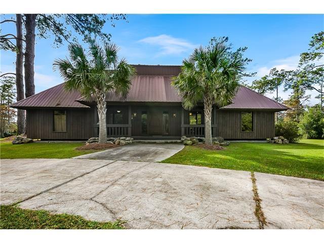 34489 Torregano Road, Slidell, LA 70460 (MLS #2131766) :: Turner Real Estate Group