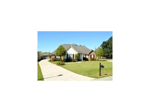 447 Gainesway Drive, Madisonville, LA 70447 (MLS #2131804) :: Turner Real Estate Group