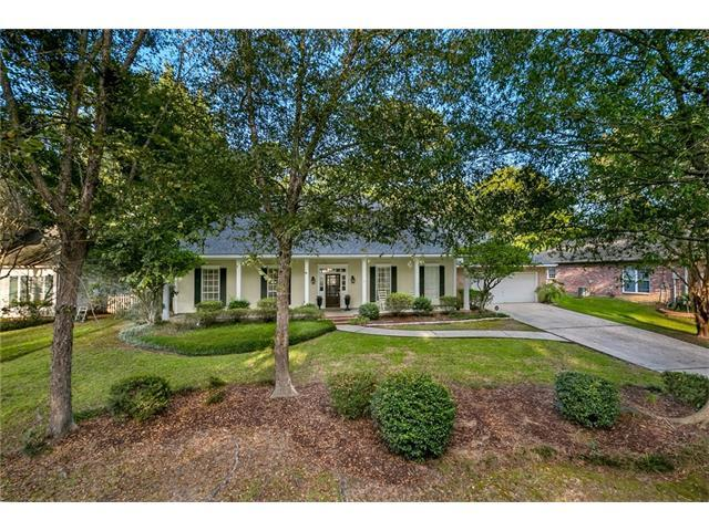116 Turnberry Drive, Covington, LA 70433 (MLS #2131814) :: The Robin Group of Keller Williams