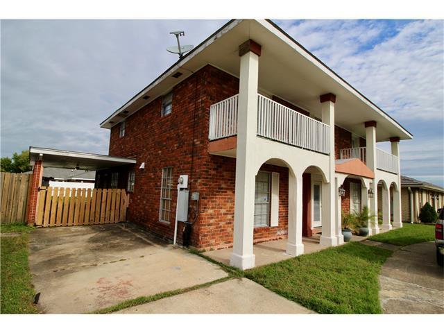 9851 Andover Drive, New Orleans, LA 70127 (MLS #2131851) :: Turner Real Estate Group