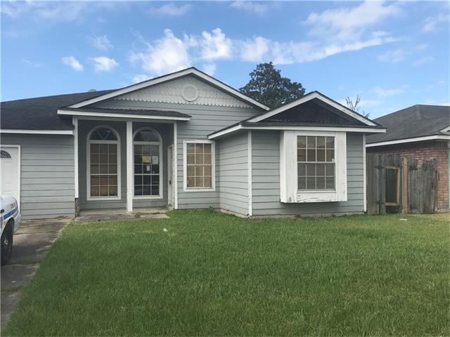 664 Azalea Drive, Waggaman, LA 70094 (MLS #2131855) :: Turner Real Estate Group