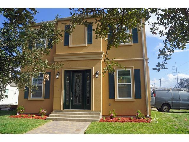 3513 Grandlake Boulevard, Kenner, LA 70065 (MLS #2131867) :: Parkway Realty