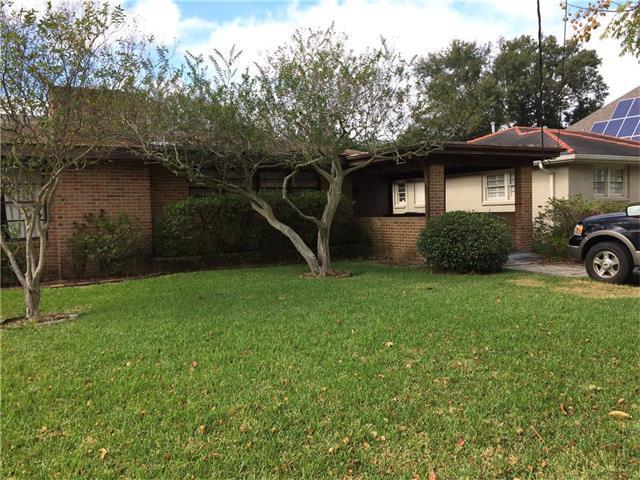 404 Sena Drive, Metairie, LA 70005 (MLS #2131905) :: Turner Real Estate Group