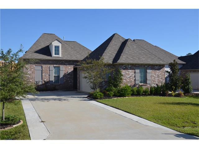 1261 Deer Park Court, Madisonville, LA 70447 (MLS #2131953) :: Turner Real Estate Group