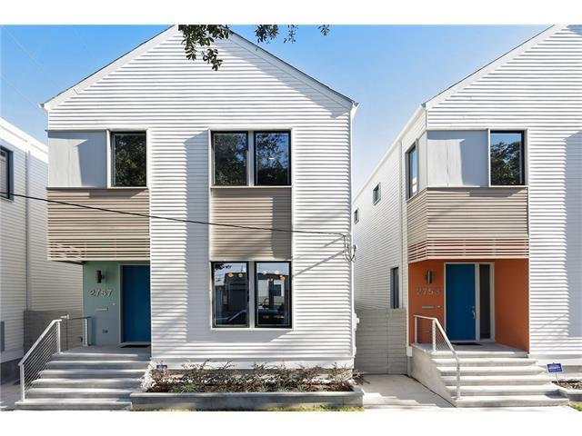 2757 Bienville Street, New Orleans, LA 70119 (MLS #2131965) :: Turner Real Estate Group