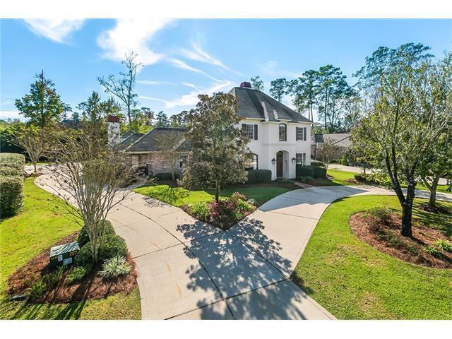 512 Upton Grey Court, Madisonville, LA 70447 (MLS #2131984) :: Turner Real Estate Group