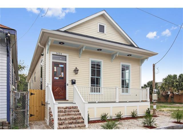 1434 St Anthony Street, New Orleans, LA 70116 (MLS #2131987) :: Turner Real Estate Group