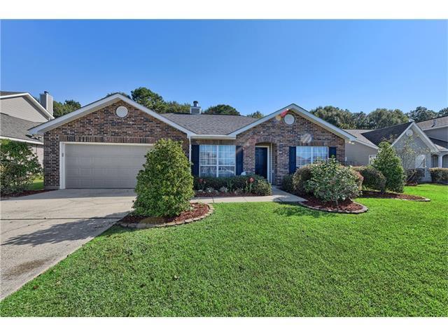 604 Huseman Lane, Covington, LA 70435 (MLS #2131988) :: Turner Real Estate Group
