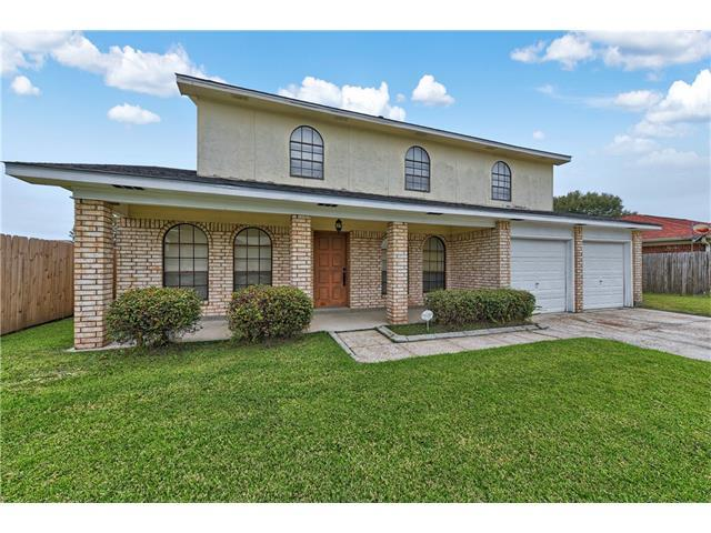 1441 Quebrada Del Sur Street, Harvey, LA 70058 (MLS #2132053) :: Turner Real Estate Group