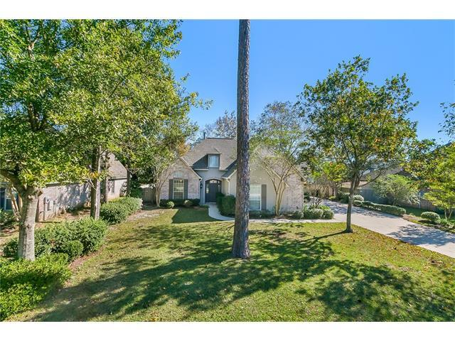 523 Red Maple Drive, Mandeville, LA 70448 (MLS #2132091) :: Turner Real Estate Group