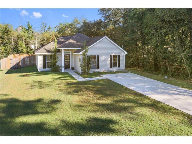 608 Sunset Drive, Slidell, LA 70460 (MLS #2132140) :: Turner Real Estate Group