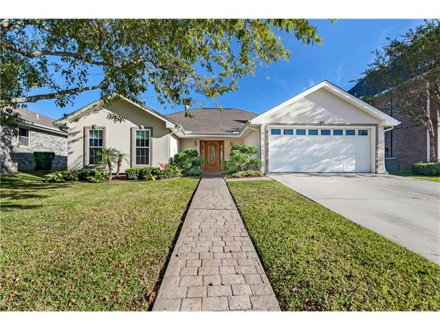 107 Anita Place, Slidell, LA 70458 (MLS #2132155) :: Turner Real Estate Group