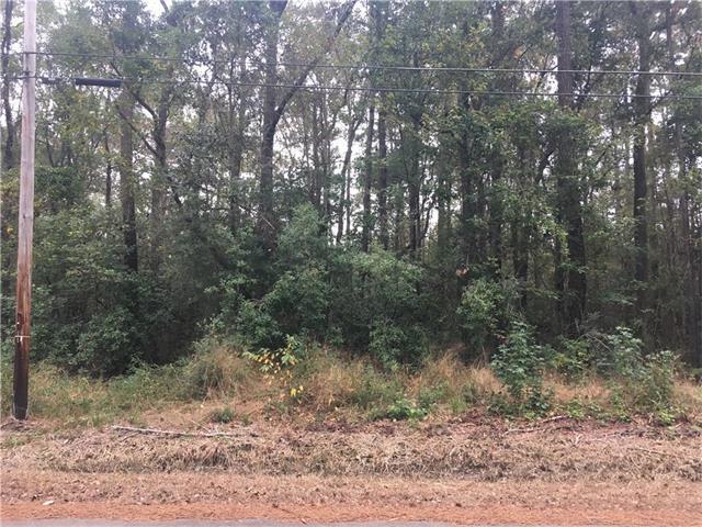 Meadow Wood Drive, Ponchatoula, LA 70454 (MLS #2132185) :: Turner Real Estate Group