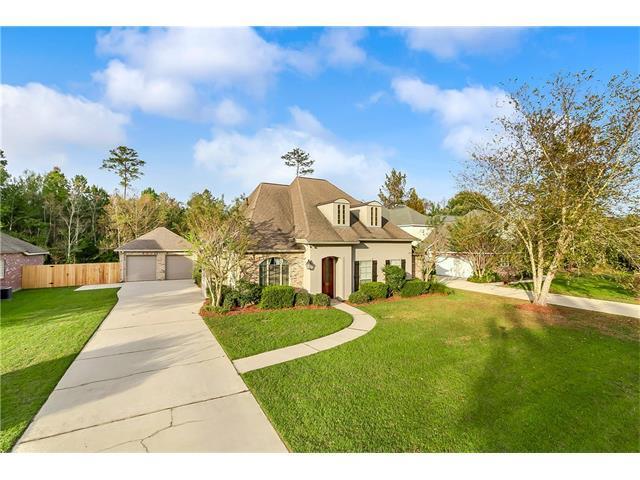 48 Catalpa Trace, Covington, LA 70433 (MLS #2132197) :: Turner Real Estate Group