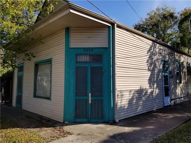 5238 Laurel Street, New Orleans, LA 70115 (MLS #2132223) :: Turner Real Estate Group