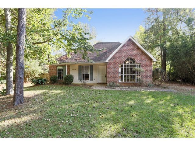 1338 Penrose Street, Mandeville, LA 70448 (MLS #2132232) :: Turner Real Estate Group
