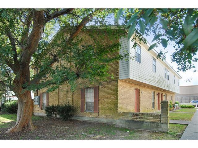 3025 Phoenix Street, Kenner, LA 70065 (MLS #2132259) :: Turner Real Estate Group