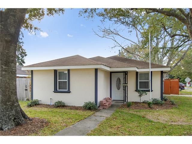 1435 Taylor Street, Kenner, LA 70062 (MLS #2132294) :: Turner Real Estate Group