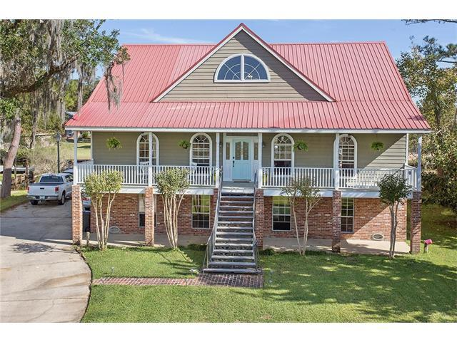 206 Legendre Drive, Slidell, LA 70460 (MLS #2132307) :: Turner Real Estate Group