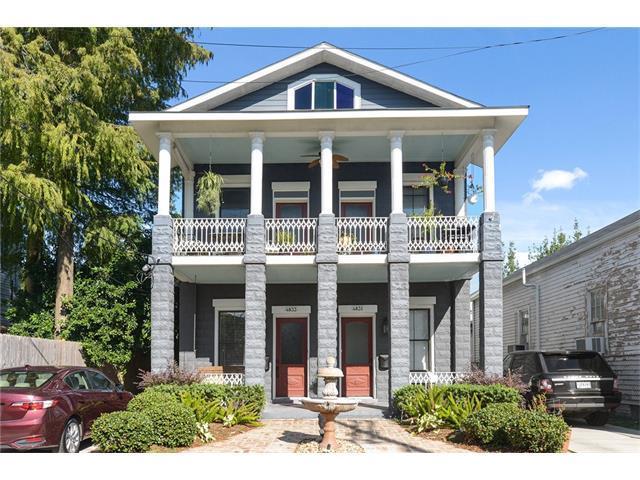 4831 Chestnut Street, New Orleans, LA 70115 (MLS #2132317) :: Turner Real Estate Group
