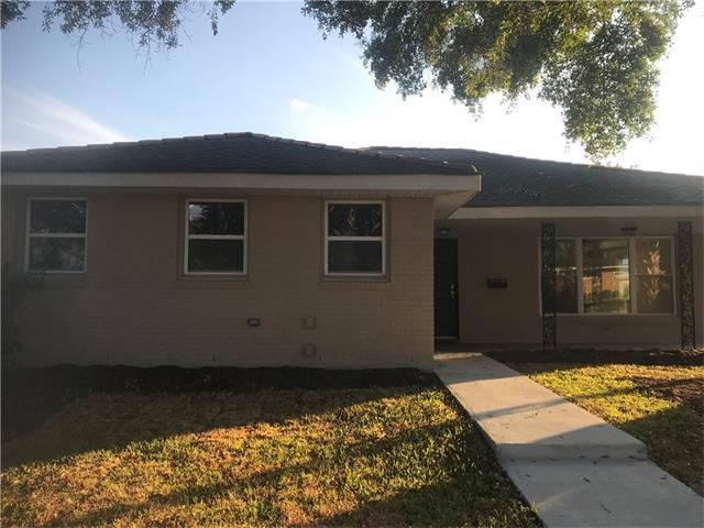 414 Emerald Street, New Orleans, LA 70124 (MLS #2132320) :: Turner Real Estate Group