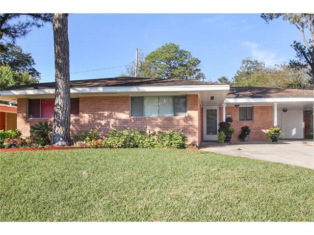 2701 Somerset Drive, New Orleans, LA 70131 (MLS #2132329) :: Crescent City Living LLC