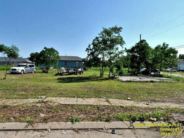 5000 N Rocheblave Street, New Orleans, LA 70117 (MLS #2132372) :: Turner Real Estate Group
