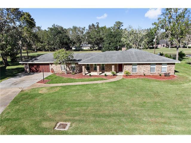 9 Patricia Court, Luling, LA 70070 (MLS #2132399) :: Turner Real Estate Group