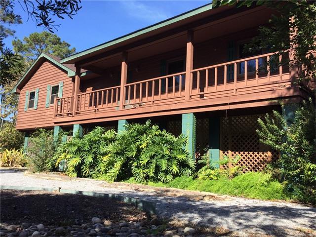 28399 Island Drive, Lacombe, LA 70445 (MLS #2132400) :: Turner Real Estate Group
