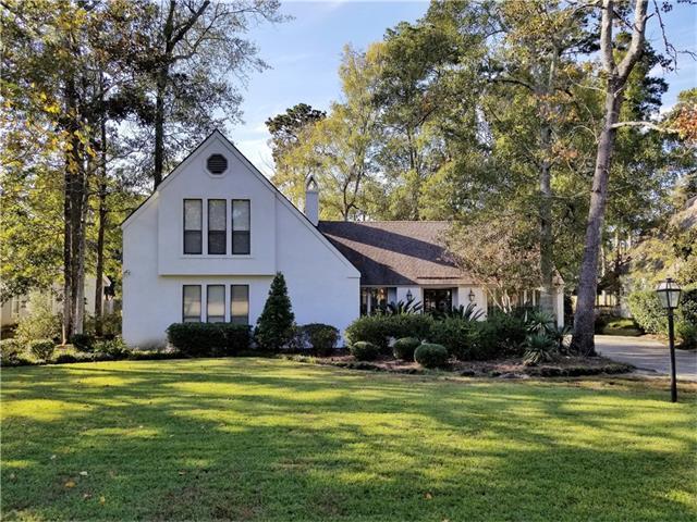 109 Longwood Drive, Mandeville, LA 70471 (MLS #2132411) :: Turner Real Estate Group
