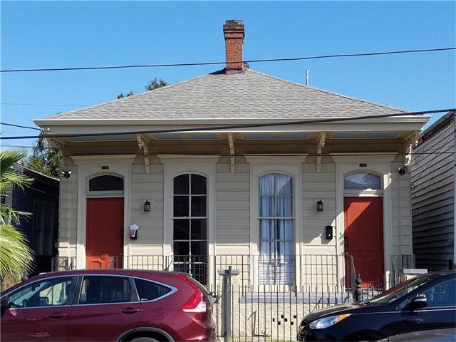 929 St Mary Street, New Orleans, LA 70130 (MLS #2132413) :: Turner Real Estate Group