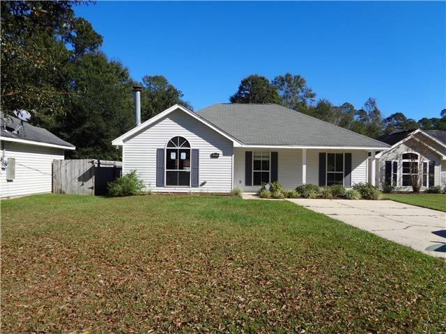 28667 Berry Todd Road, Lacombe, LA 70445 (MLS #2132420) :: Turner Real Estate Group