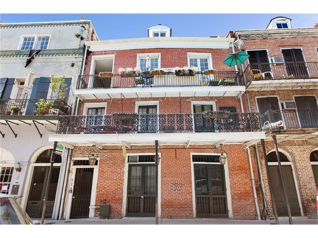 514 Dumaine Street #7, New Orleans, LA 70116 (MLS #2132442) :: Crescent City Living LLC