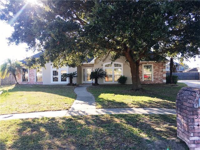 3201 Tulane Drive, Kenner, LA 70065 (MLS #2132486) :: Turner Real Estate Group