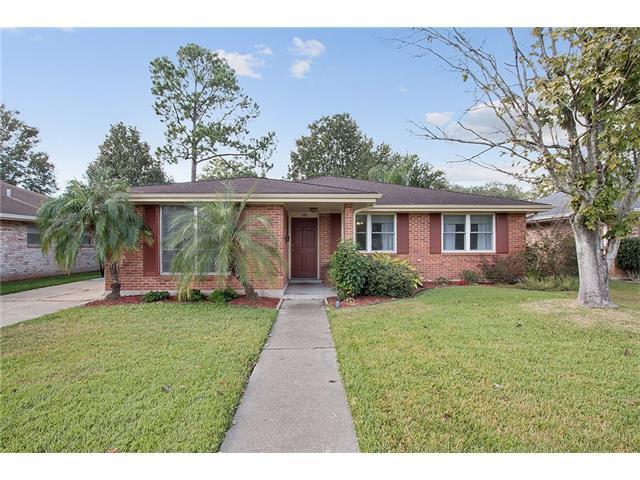 162 Sedgefield Drive, Harahan, LA 70123 (MLS #2132492) :: Turner Real Estate Group