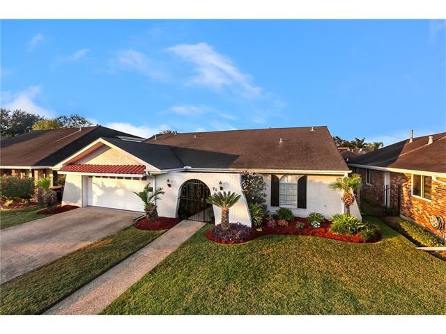 70 Androus Avenue, Kenner, LA 70065 (MLS #2132523) :: Turner Real Estate Group