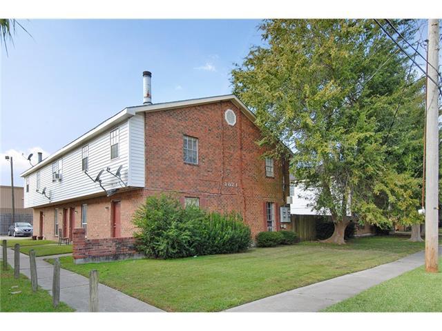3021 Phoenix Street, Kenner, LA 70065 (MLS #2132541) :: Turner Real Estate Group