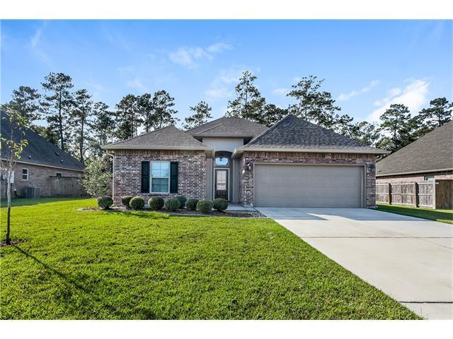 28182 Loiret Court, Ponchatoula, LA 70454 (MLS #2132633) :: Turner Real Estate Group