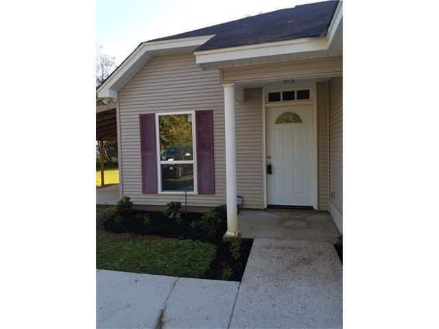 1534 Jasmine Street, Mandeville, LA 70448 (MLS #2132640) :: Turner Real Estate Group