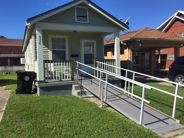 4506 Annette Street, New Orleans, LA 70122 (MLS #2132648) :: Turner Real Estate Group