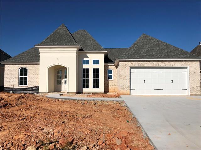 2029 Cypress Bend Lane, Madisonville, LA 70447 (MLS #2132651) :: Turner Real Estate Group