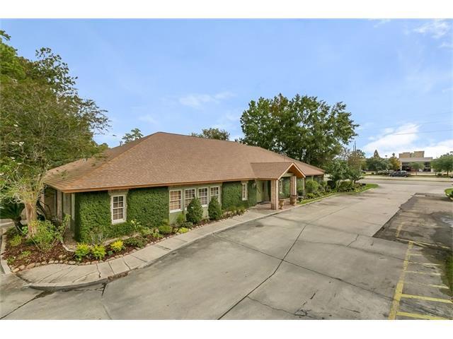 629 N Highway 190 Highway, Covington, LA 70433 (MLS #2132667) :: Turner Real Estate Group