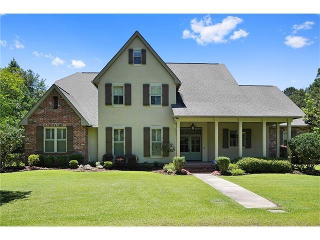 13030 Stonelake Drive, Folsom, LA 70437 (MLS #2132704) :: Turner Real Estate Group